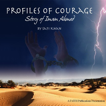 Profiles of Courage